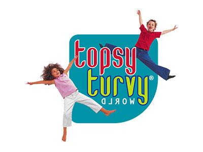 Topsy Turvy Membership